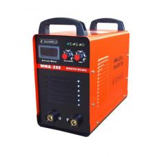 Alfaweld MMA-250M Inverteres ipari hegesztőgép 250A