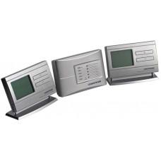 Computherm Q8 RF Rádiós szobatermosztát szett