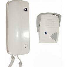 Global RL-3207B Kaputelefon egylakásos audio 230V