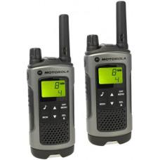 Motorola TLKR T80 Walkie-Talkies 10 km távolságig