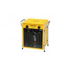 MCS Master B 15 EPB Elektromos ipari hőlégbefúvó 15kW