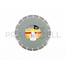 Modeco Uran MN-78-115 Gyémánt vágótárcsa szegmenses 230x22,23mm
