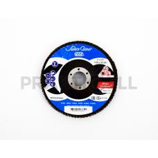 SwatyComet Steel Lamellás korong 125x22,23mm A60