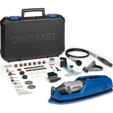 Dremel 4000-4/65 Multicsiszoló 175W +65db-os tartozék
