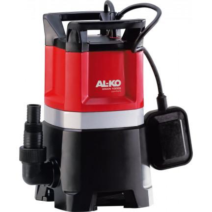 AL-KO Drain 10000 Comfort Szennyvíz szivattyú 650W
