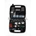 Bosch PSR 2,4 V Akkus csavarbehajtó 153 részes szerszámkészlettel