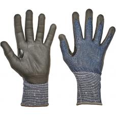 Free Hands 4642 RALLUS tenyerén mártott vágásbiztos munkavédelmi kesztyű