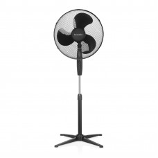 Bewello BW2008BK álló ventilátor, 38cm, fekete