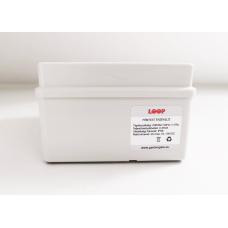 Loop hurokdetektor, fémtest érzékelő 230 V