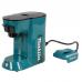 Makita DCM500Z Akkumulátoros kávéfőző 18V akku és töltő nélkül!